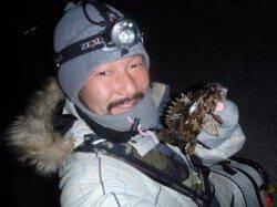 田尻漁港 渋めの状況の中でもメバルやガシラで楽しめる☆