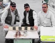 黒島の磯 エギ・ヤエンでアオリイカ〜2.1kg