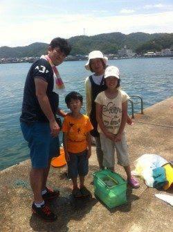 加太漁港サビキで3ケタ釣果!その他にも期待!