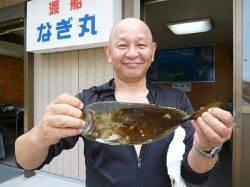 湯浅の磯、酒カスのフカセ釣りでアイゴが大漁♪