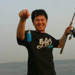 兵庫突堤でファミリーフィッシング、楽しく釣れました♪