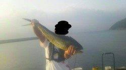 沼島でのませ釣り&カゴ釣りの釣果☆