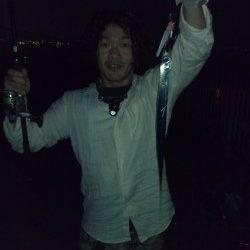 夜連続で1尾ずつワインドで太刀魚をあげられました