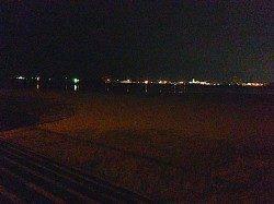 南芦屋浜で電気浮き釣り〜メバル・ガシラ・グレの釣果