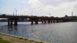 武庫川でイシゴカイを使いハゼ釣り
