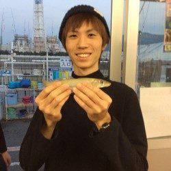 和歌山マリーナシティ海釣り公園 投げ釣りでキスの釣果