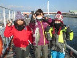尼崎市立魚つり公園