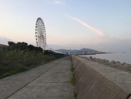 メバリングin淡路島