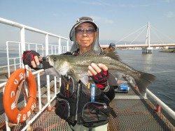 尼崎市立魚つり公園 投稿