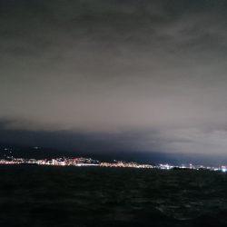 和歌山に嫌われて雨に好かれて