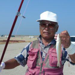 都志釣行Ⅱ