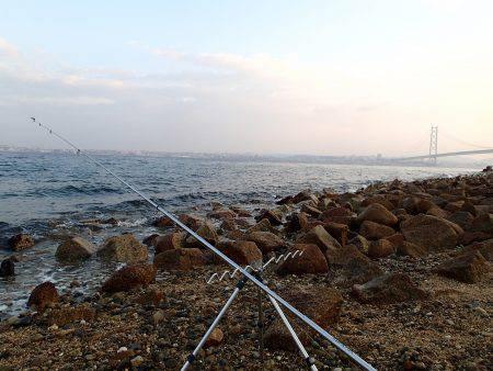 今年の初釣行