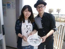 姫路市立遊魚センター ガシラ、ほか