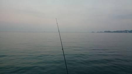 海の日こそ釣りしようぜ!