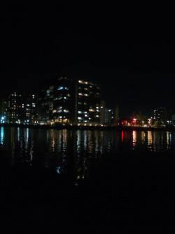ちょい投げ(夜)
