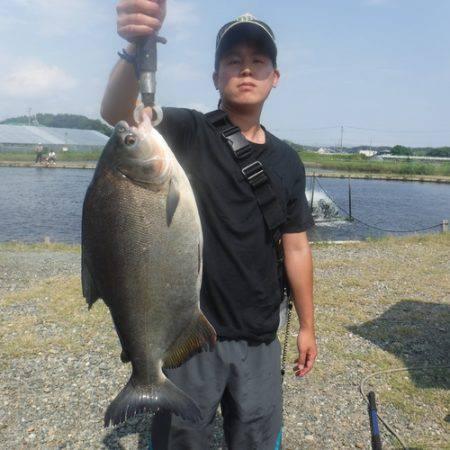 浜名湖フィッシングリゾート 釣果