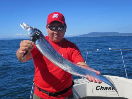 Chase(チェイス) 釣果