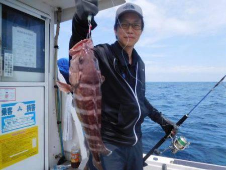 第二一之紀丸(ダイニイチノキマル) 釣果
