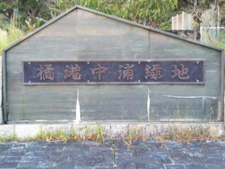 中浦緑地公園テンヤでタチウオ