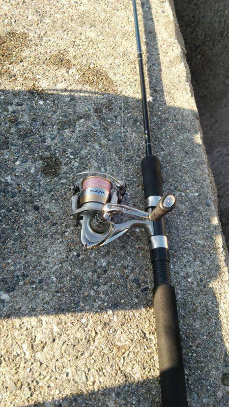 釣り人のマナーの悪さに…