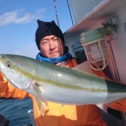 釣り船武蔵 釣果
