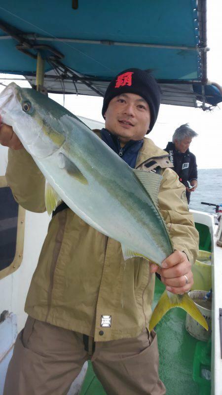 恵比寿丸(兵庫) 釣果