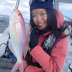 和歌山南紀鯛ラバ旅行【高橋恵chanの連載記事♡vol.1】