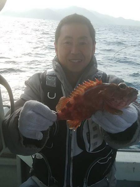 海季丸(みきまる) 釣果