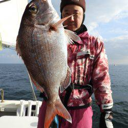Fisherman Dreams DI 釣果