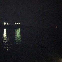 垂水漁港でメバリングとガシリング!!