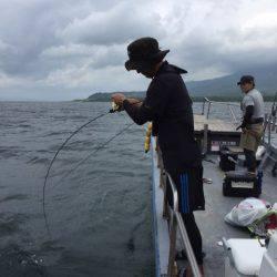 第二 海洋丸 釣果