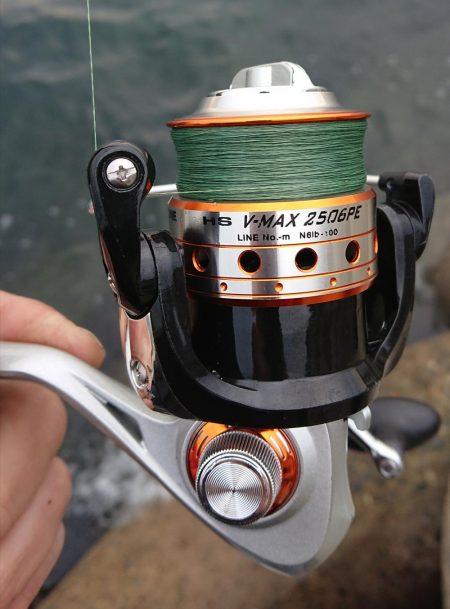 釣り部 釣行記 3