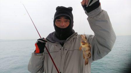 第二常豊丸 釣果
