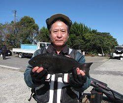第八有漁丸 釣果