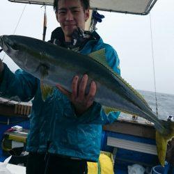 海龍丸(石川) 釣果