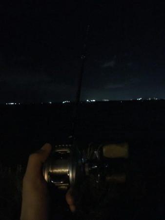 荒れ琵琶湖