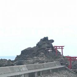 柏崎 笠島港 フカセ フグだらけ