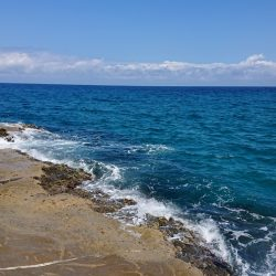 きれいな海を大切に