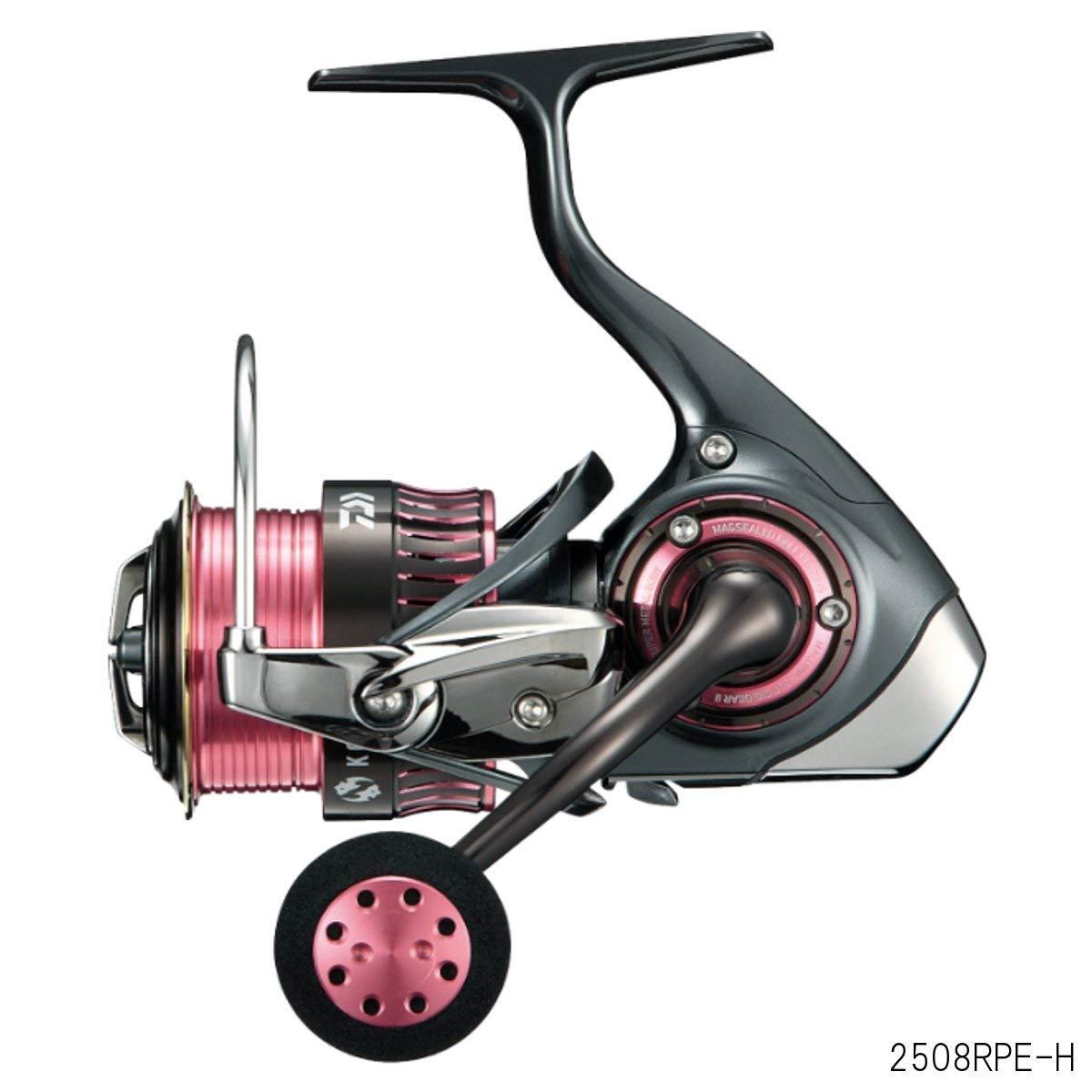 ダイワ(Daiwa) タイラバ スピニングリール 紅牙EX 2508RPE-H (2500サイズ)