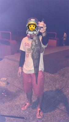 アナゴ釣りでまさかの・・・