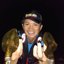 9月釣って楽しい食べて美味しい秋イカがいよいよ開幕!【角田裕介氏連載記事浮きアオリイカ釣り 第23弾】