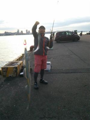 太刀魚オンリー