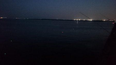 タチウオ釣りとことん行く