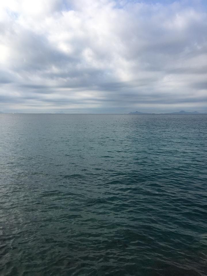 長崎県北エリア青物狙い一本で地磯を釣り歩く