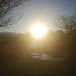 富山・初日の出を海から拝む元旦釣行で『福来魚(ふくらぎ)』【きた氏連載 vol.5】