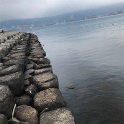 琵琶湖 釣行