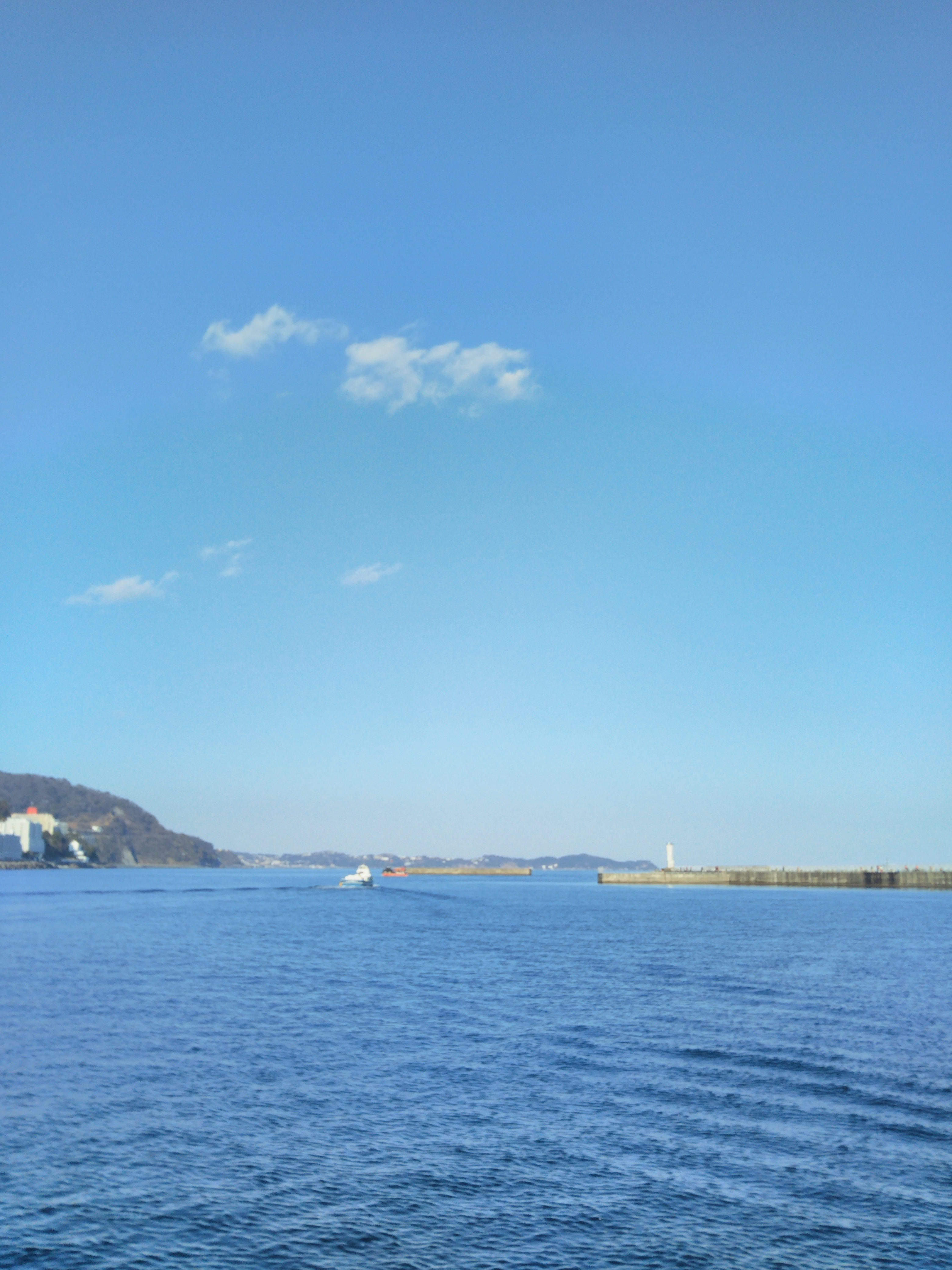 熱海港でプラッキングメバル ナダ(nadar)コリー ぺ様からのインプレレポ!