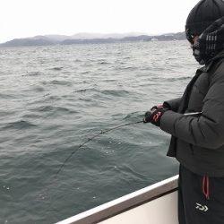 フィシングボートAir(エアー) 釣果