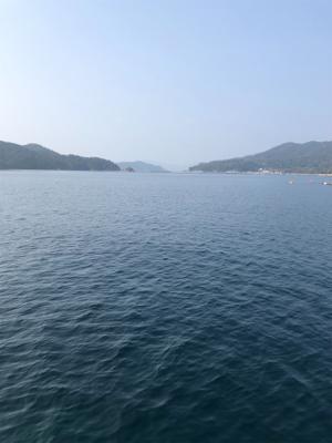 上五島釣行