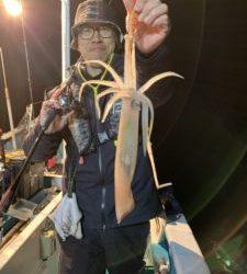 愛海丸 釣果
